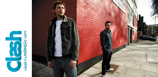 Dj Mix Podcast Series – Groove Armada (Image hosted at FlickR)
