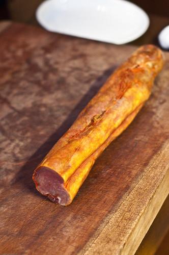 Lomo Iberico Bellota (Pork Loin)