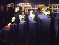 EXPOSITION STANLEY KUBRICK / PARIS / EYES WIDE SHUT