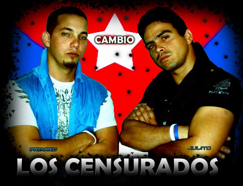 Portada del 2do Disco de El Primario y Julito