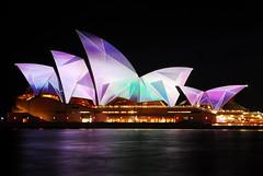 Vivid Sydney 2011 (kelliejane) Tags: light color art night nikon colours sydney nsw newsouthwales manual d200 operahouse lightson lightsculptures vividsydney kelliejane vividsydney2011 vividlightson