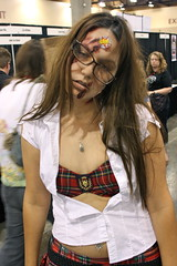 Phoenix Comicon 2011 (kevin dooley) Tags: phoenix comicon 2011 phoenixcomicon comicon2011 phoenixcomicon2011 pheonix phx az arizona arizonacomicon phoenixcomiccon phoenixcomicconvention convention comicbook character costume cosplay best very good most more better excellent incredible super awesome much favorite exciting superior fantastic wow winner award winning pic picture image photo photograph photography phenomenal flickr interesting creativecommons free freeforuse stockphotography