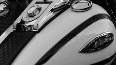 Seligenstadt - Harley Davidson (bilderflut photography) Tags: germany deutschland hessen alemania tyskland allemagne germania alemanha duitsland seligenstadt almanya niemcy nemecko