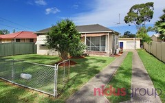 43 Napier Street, Rooty Hill NSW