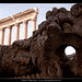 "Baalbeck • <a style=""font-size:0.8em;"" href=""http://www.flickr.com/photos/49707099@N00/3547875113/"" target=""_blank"">View on Flickr</a>"