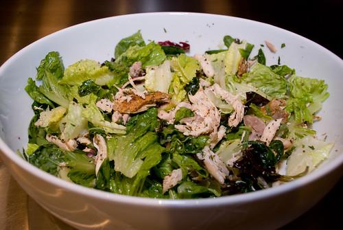 Tarragon Chicken Salad