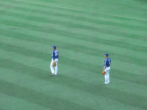 京セラドーム大阪2009-06