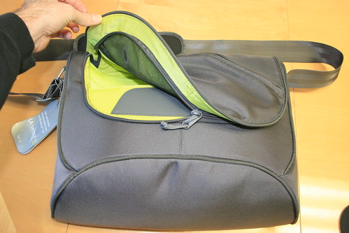 LA besace Laptop Bag