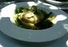 Food, Istanbul, Turkey (balavenise) Tags: food turkey recipe istanbul turquie manger nourriture artichoke iatethis repas artichaut enginar