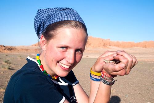 Gobi Desert 23