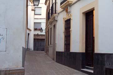Calle La Pierna