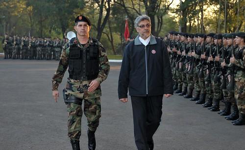 Armée paraguayenne 3636271240_b0683c4cbc