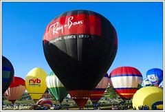 Balonismo (Tiago De Brino) Tags: nikon balão rayban balonismo ribeirãopreto d40x tiagodebrino