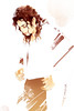 Michael Jackson 2 by mlcamaro (Marvel DPS) Tags: michael king pop jackson the deviantartcom of 19582009