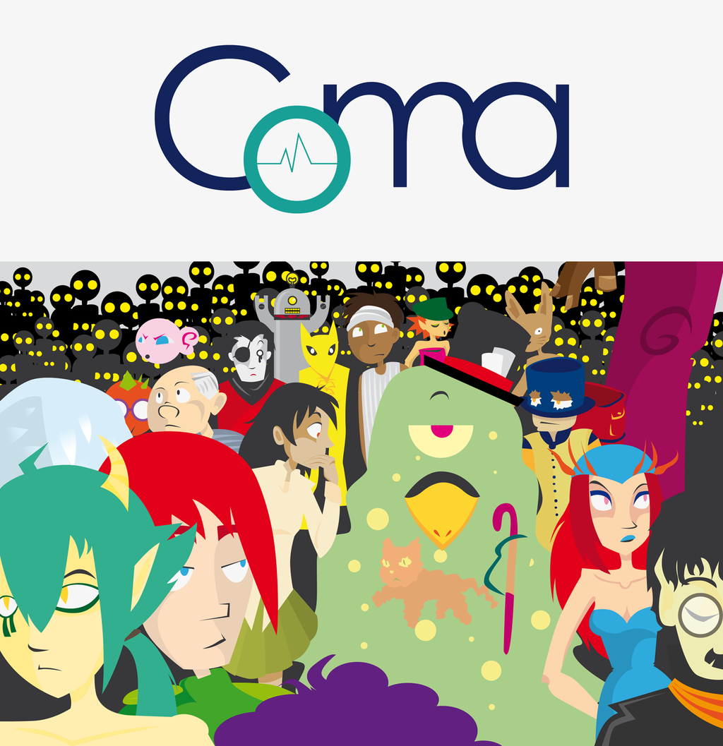 Coma_by_cAtyviri