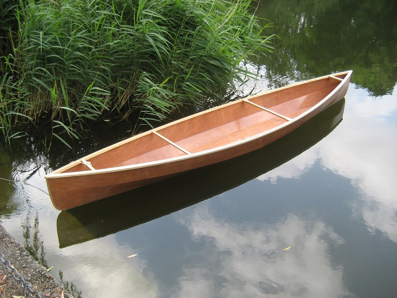 Alfa img - Showing > One Sheet Plywood Boat