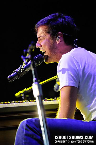 Concert Photos: Jack's Mannequin