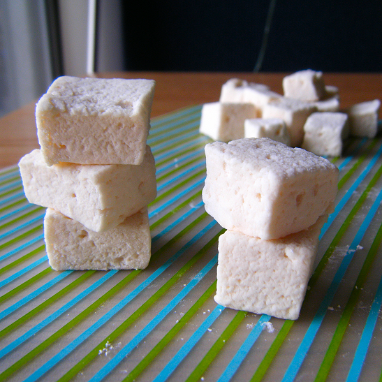 Sugar-Free Marshmallows
