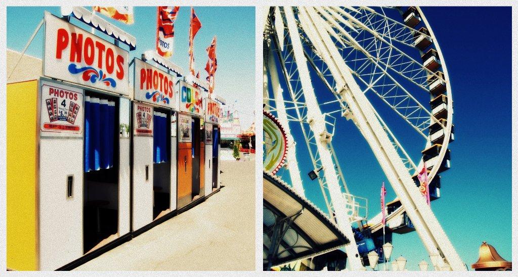 OC Fair Picnik collage