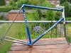 Batavus Professional , 1984/85 columbus sl Road frame (sold)