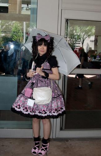Otakon Lolita
