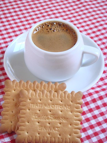 greek coffe