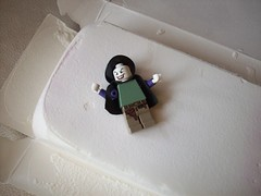 Brokeback Joker. (iJay) Tags: mountain lego joker lulz brokeback jayhenn