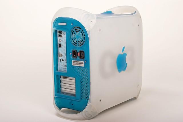Projecto PowerMac 3 White [by marculino] 3748913664_0602477d0a_z
