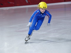 Anke shorttrack