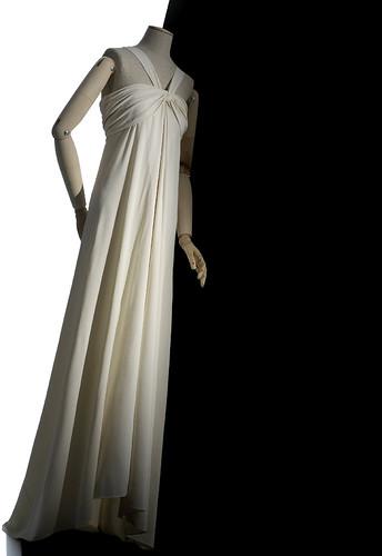 Madeleine Vionnet robe