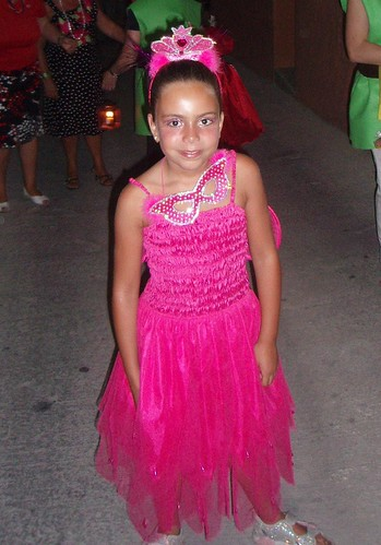 Clara de rosa