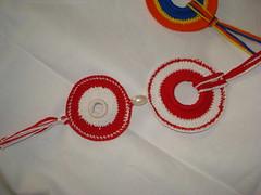collane realizzate all'uncinetto (uncinetto_patrizia) Tags: collane realizzate alluncinetto