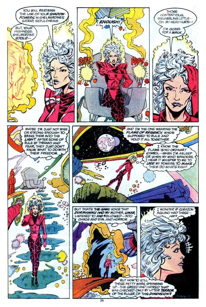 Marvel Comics Presents #20 - Page 28