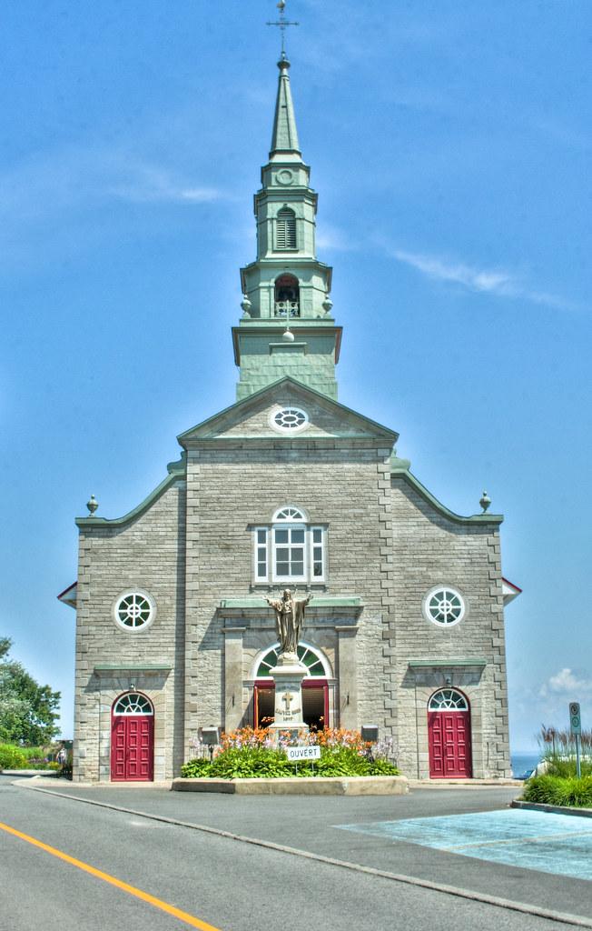Église St-Jean