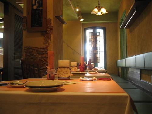 巴里食堂 パリ食堂 廿日市 ランチ 画像3