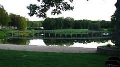 Pond at Michaywe'