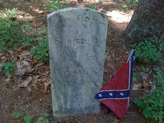 Turner Creek Cemetery 4