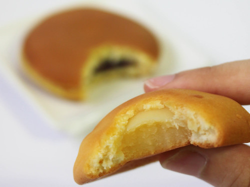 Cheese Manju
