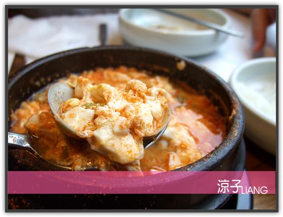 李家長壽 韓國料理14