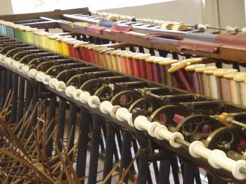 Silk Mill