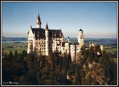 Castillo de Neuschwanstein - Alemania (Luis Bermejo Espin) Tags: travel europa alemania gameofthrones asongoficeandfire cancindehieloyfuego juegodetronos  luisbermejoespn monumentosdelmundo