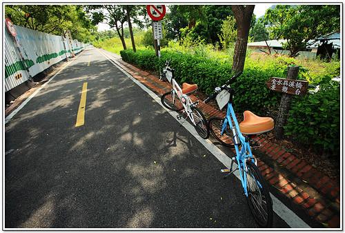 東豐自行車4