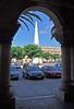 Zahnstocher (Älg Fotografi) Tags: spain espana toothpick obelisk menorca spanien ciutadella zahnstocher stuzzicadenti mondadientes tandpetare