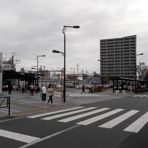 Kanamachi Sta