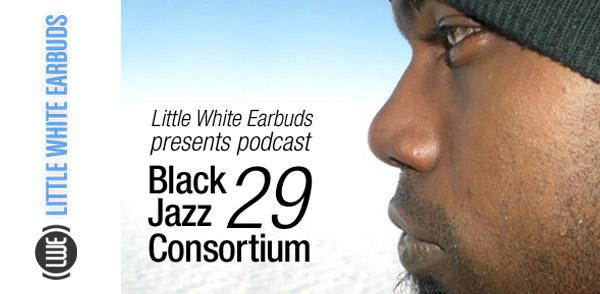 LWE Podcast 29: Black Jazz Consortium  (Image hosted at www.flickr.com)