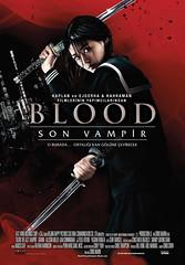 Son Vampir - Blood: The Last Vampire (2009)