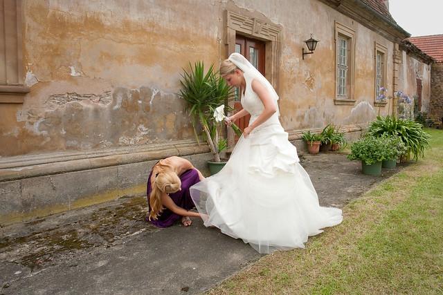 wedding germany bayern deutschland bavaria bride julia hochzeit braut hochzeitskleid sulzheim mimijochen schlosssulzheim