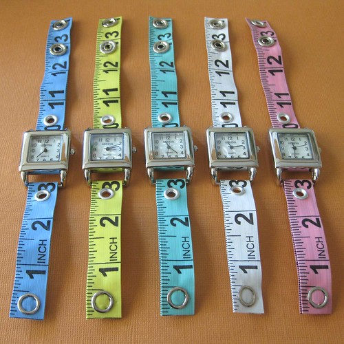 TM Watch - SQ Set of 5 -3