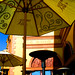 "9-15-09 Grand Lux Cafe umbrellas • <a style=""font-size:0.8em;"" href=""https://www.flickr.com/photos/78624443@N00/3924568049/"" target=""_blank"">View on Flickr</a>"