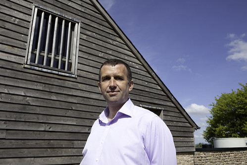 Architype - 2009 Ashden Award winner